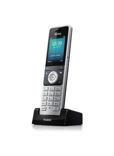 Yealink W56H Ip Telsiz Telefon Renkli